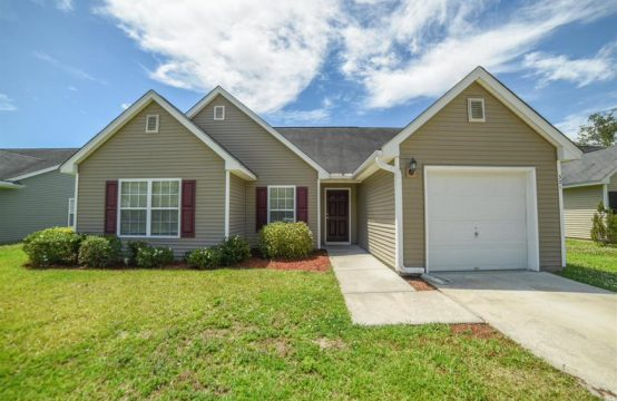 321 Slow Mill Dr Goose Creek – 29445