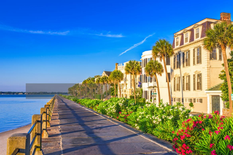 Charleston Property Management