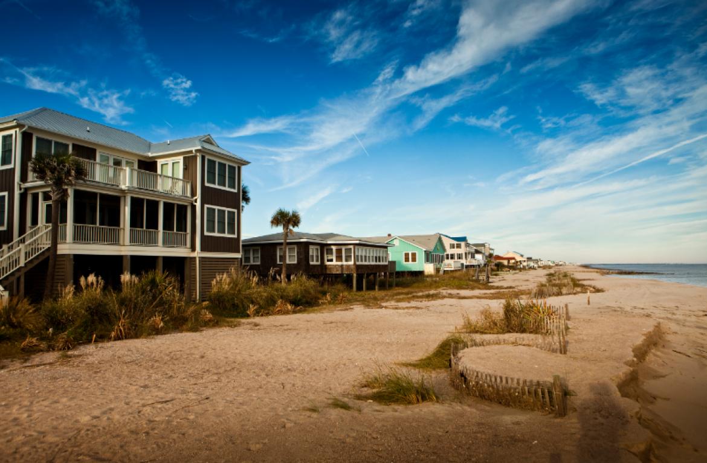 Charleston Property Management Companies